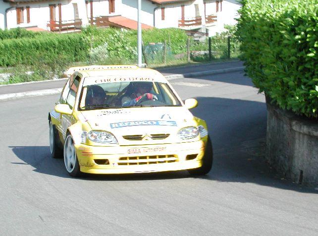 wide arch kits [Archive] - 106 Rallye Register Forum